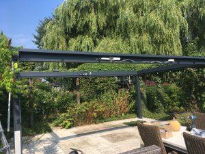 Referentieproject: Lamellendak B200 - Bergambacht1